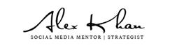 Logo Alex Khan