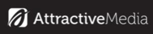 Logo Attractive Media